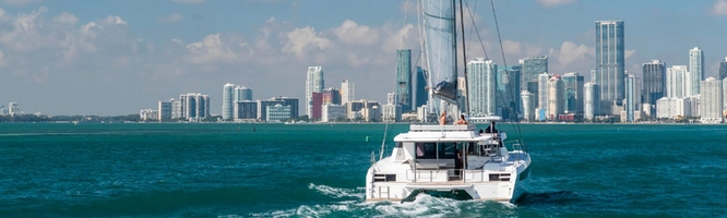 MIAMI INTERNATIONAL BOAT SHOW | FÉV 13, 2020 À FÉV 17, 2020